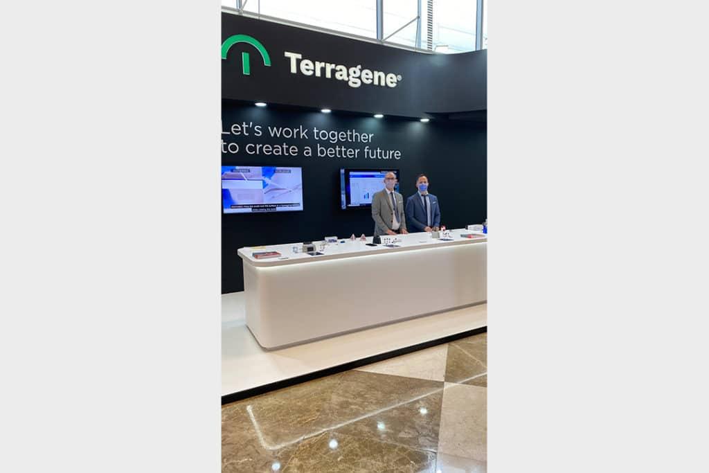 TERRAGENE-ARAB-HEALTH-3